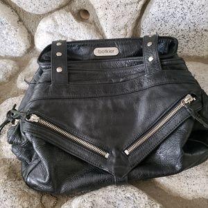 Vintage black Botkier trigger bag